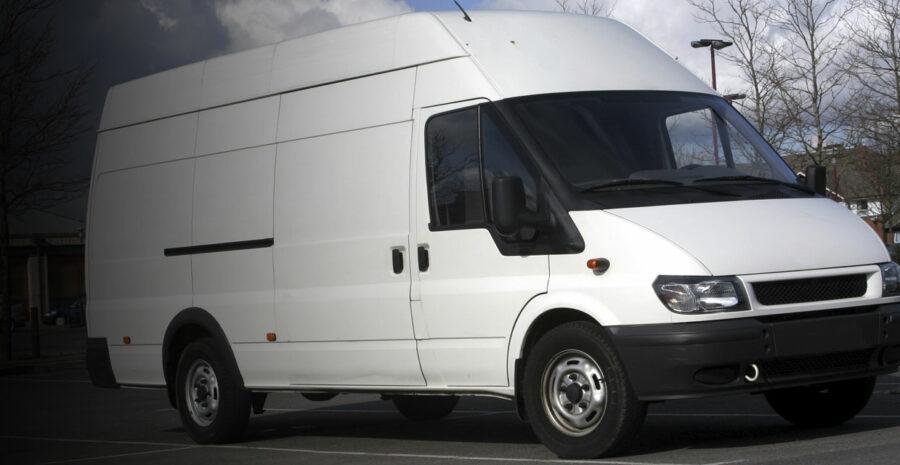 Transit-van