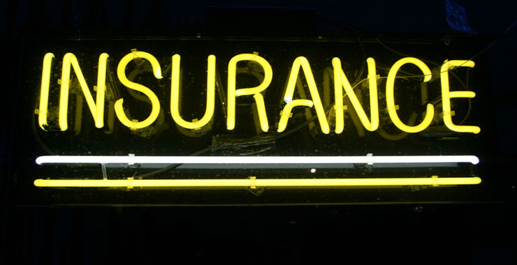 Insurance-neon-sign