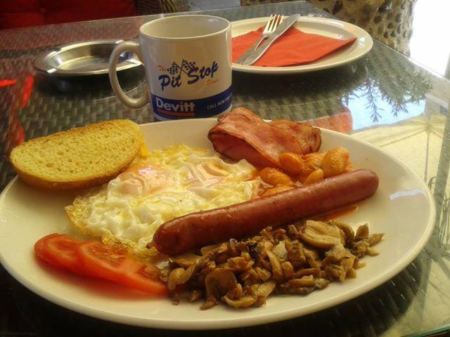 english-breakfast