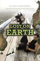 Lost On Earth_Cover SI.indd