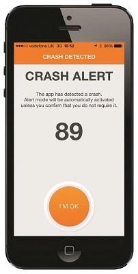 Real-Rider-Crash-Alert