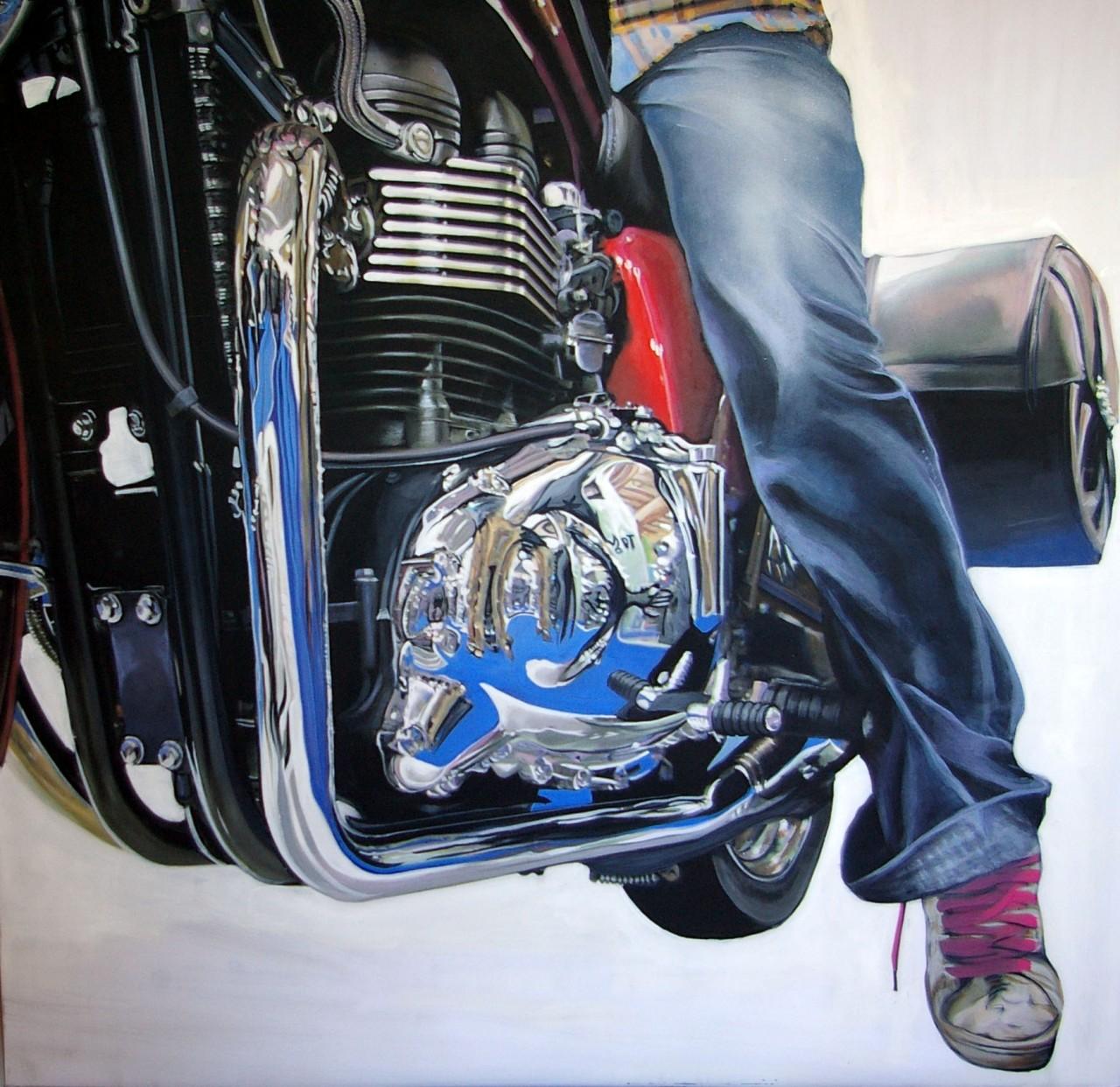 Mike Brown Art
