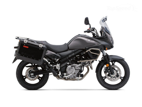 Suzuki V-Strom 650A ABS Adventure 2014