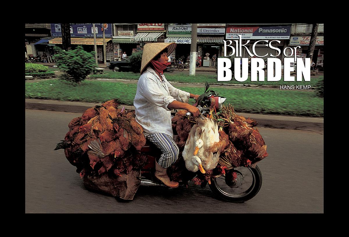 Bikes of Burden cover