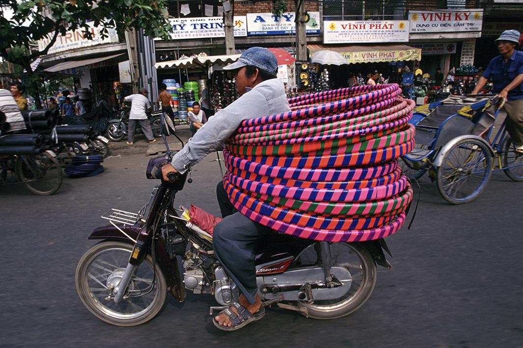 Bikes of Burden - Hoolahoops