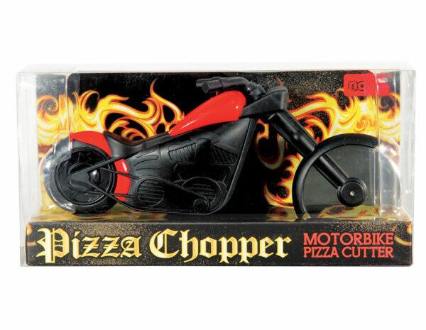 pizza chopper