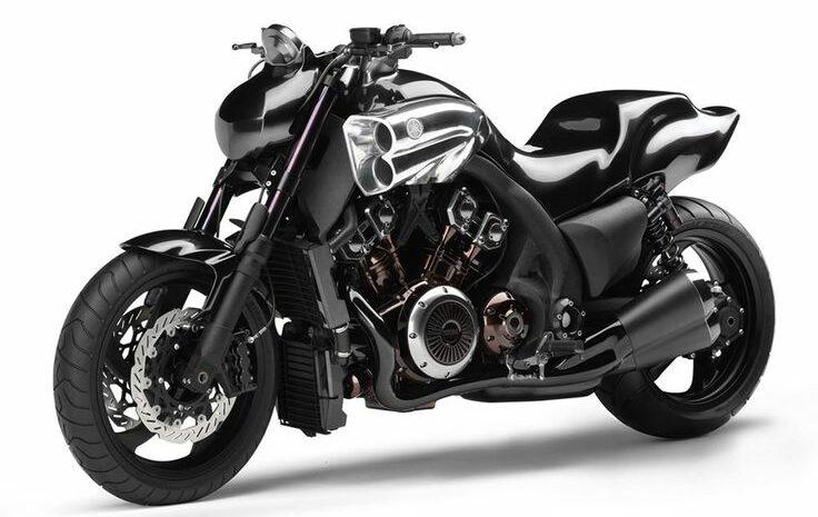Yamaha V-Max