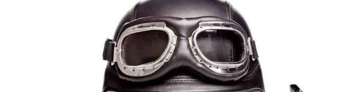 Thinking of purchasing motorcycle eyewear? Here are a few things for you to consider whilst making your selection...