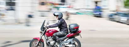 Are you searching for your perfect commuter motorbike? Here's a look at some of our top bikes to get you to and from work...