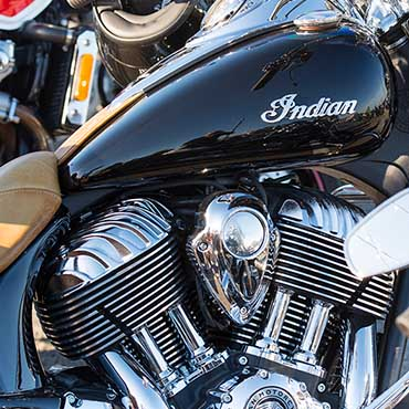 Indian Motorcycle Insurance