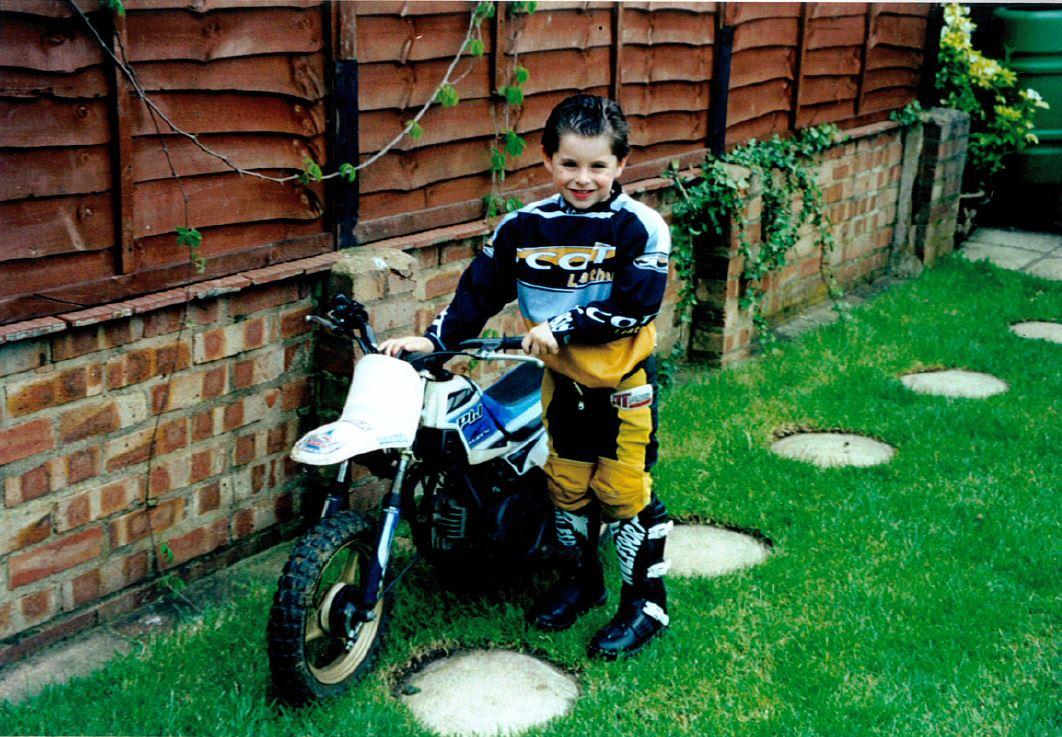 Young Jordan