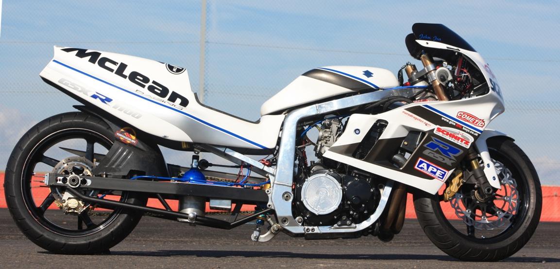 motorcycle modifications bike