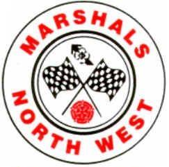 Marshals North West Ride Out