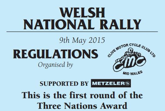 Welsh National Rally