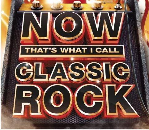 Rock CD