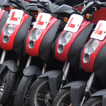 Motor Bikes from oatsy40 on flickr