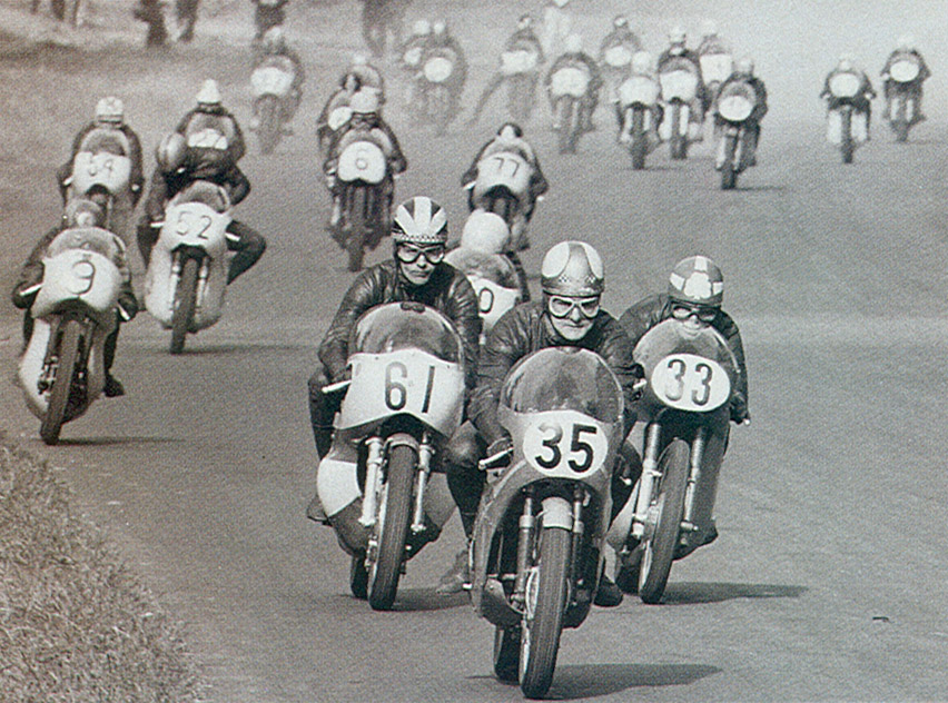 Mike Hailwood image by Insomnia Cured Here on flickr