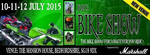 big-biker-show