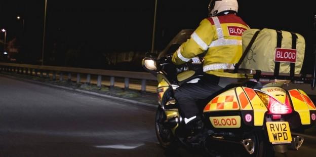 National-blood-bike-awareness-day