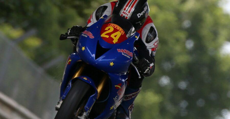 R06 Brands Hatch Monster Energy RoundBritish Superbike Championship17-18-19 July 2015