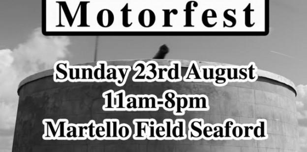 Seaford-Motorfest