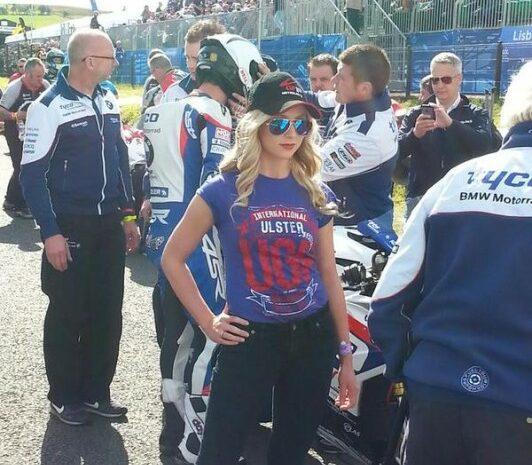 Ulster-GP-grid-girl-1