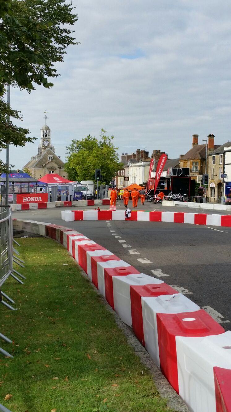 Brackley Festival of Motorcycling