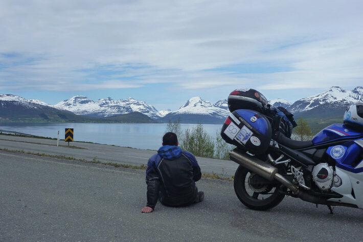 Arctic Rider 2014