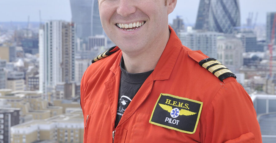 Andrew Thompson