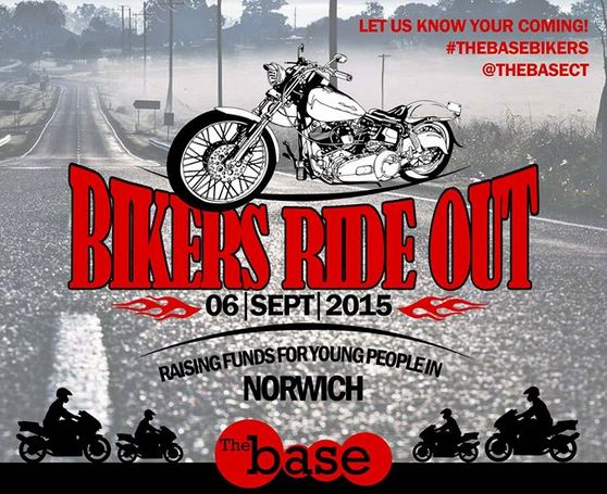 Bikers Ride Out Norwich