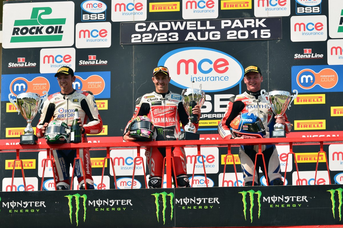 McConnell-Podium_Cadwell image by Jon Jessop Photography