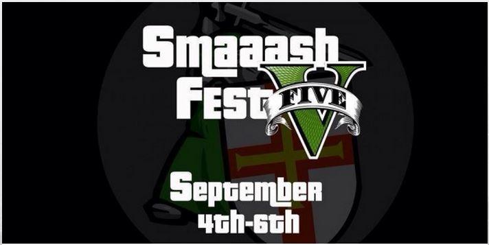 Smaaash fest