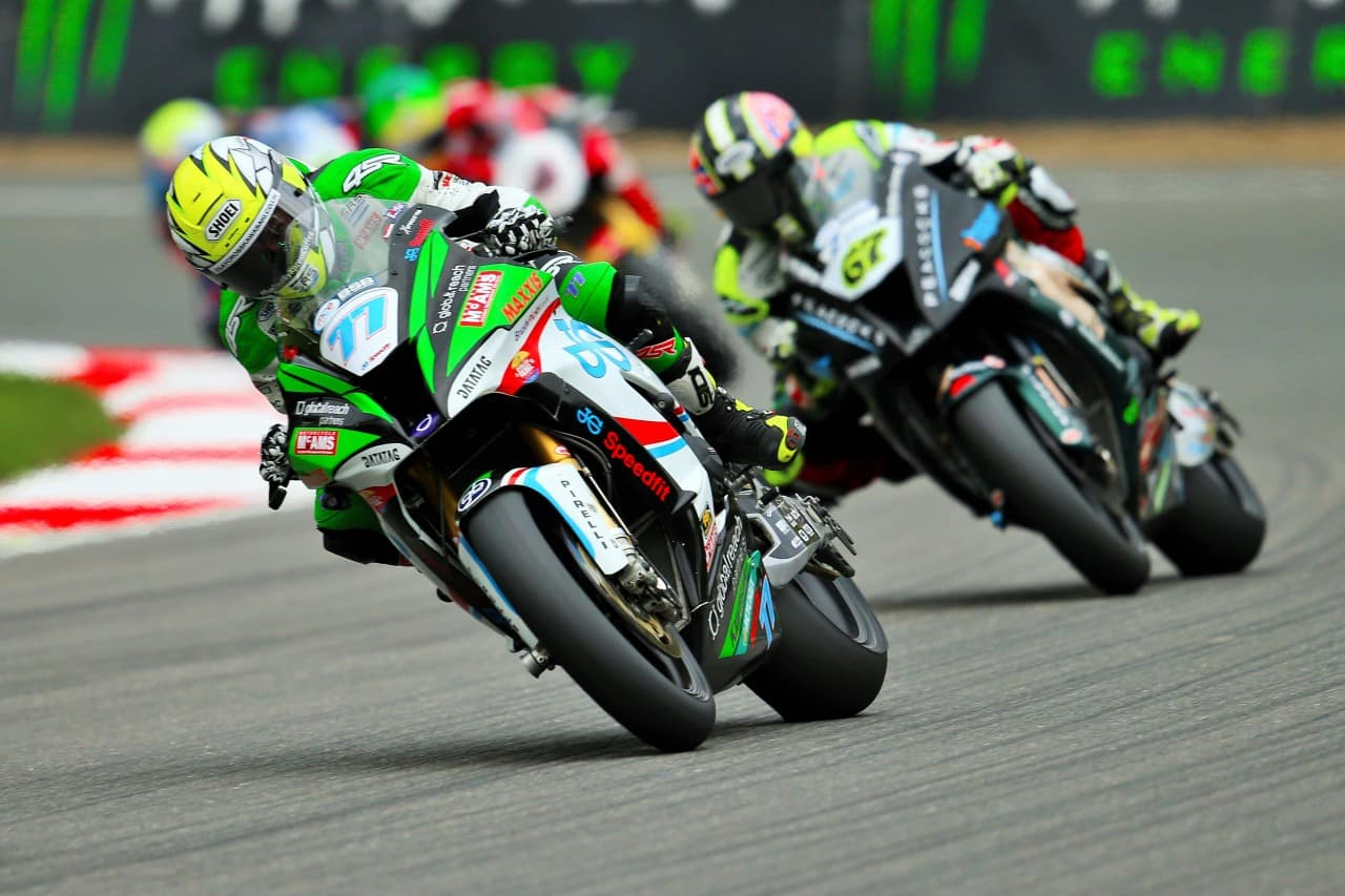 James Ellison will be a title contender in 2016