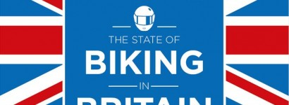 The State of Biking in Britain Survey Report 2015