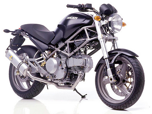 Ducati Monster 620ie