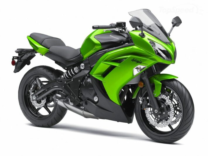 How Much Is Insurance For A Kawasaki Ninja
