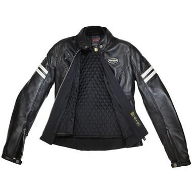 Spidi_ace_lady_leather_motorcycle_jacket_black_ice_02