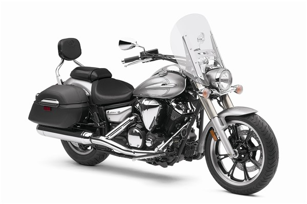 Best motorcycles for women riders devitt insurance for Yamaha motorcycles for women