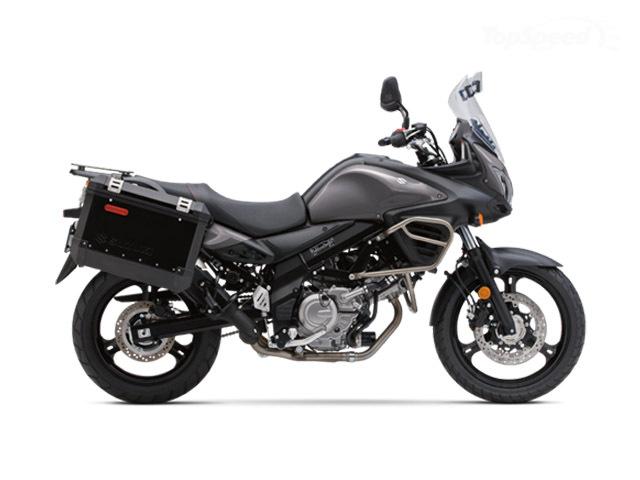 Suzuki V Strom 650 Adventure