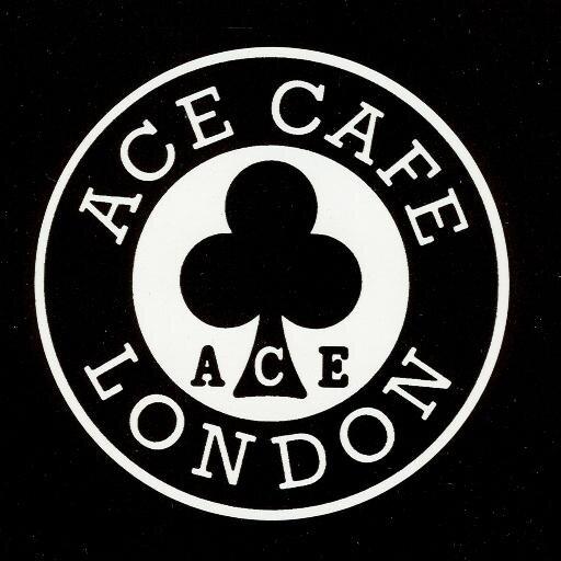 Ace Cafe, London
