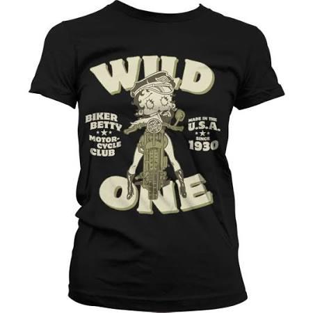 Betty Boop T shirt