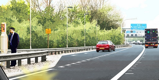 image from Highways England