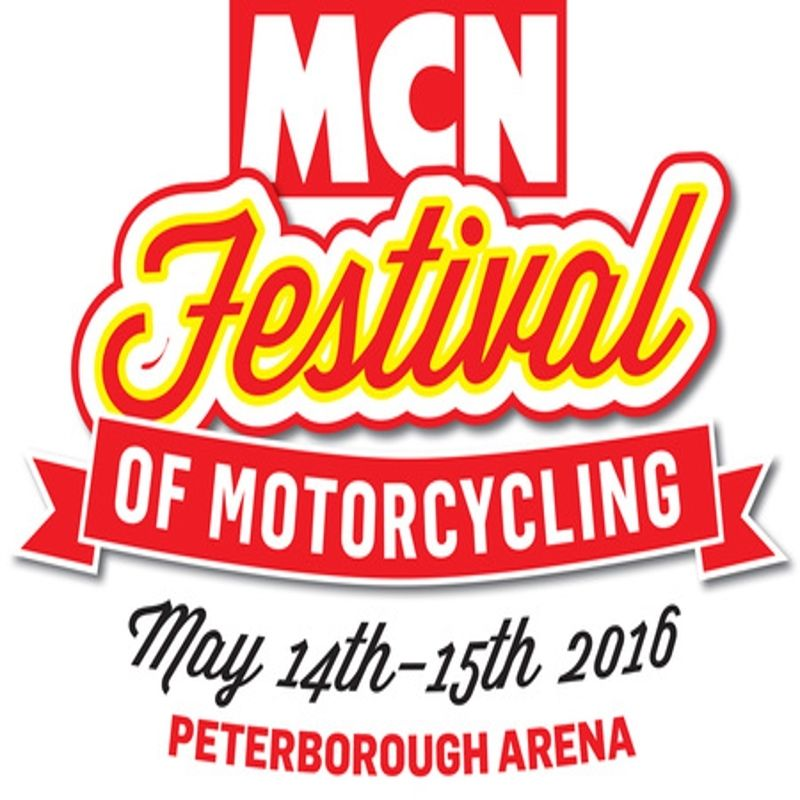 MCN Festival of Motorcycling 2016