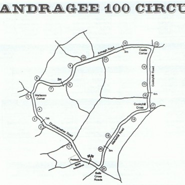 Tandragee 100, Northern Ireland