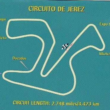 Jerez, Spain