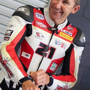 Troy Bayliss (Australia)