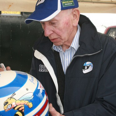 John Surtees MBE, OBE