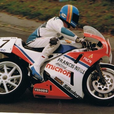 Brian Morrison