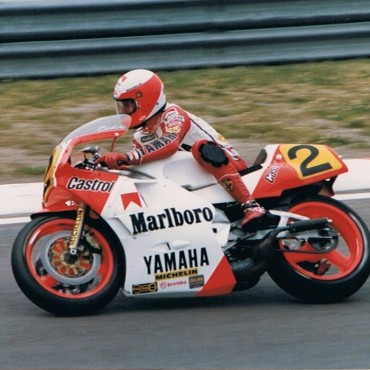 Eddie Lawson (USA)