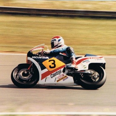 Freddie Spencer (USA)